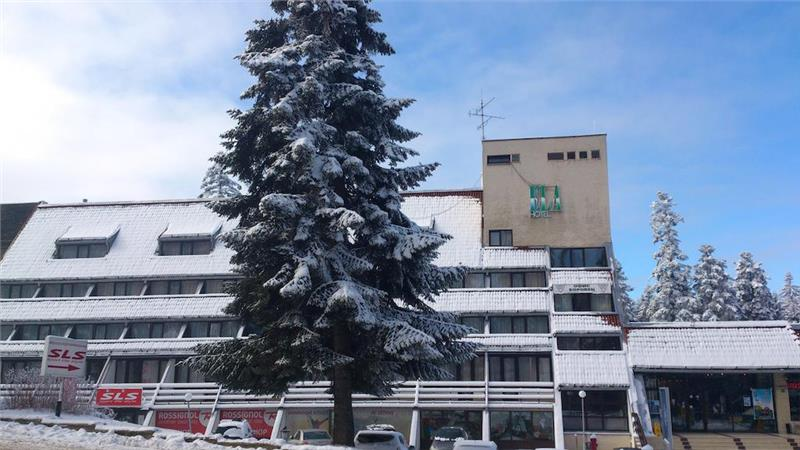 ELA HOTEL - BOROVEC