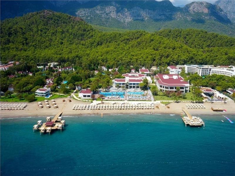 SHERWOOD EXCLUSIVE - KEMER, TURSKA