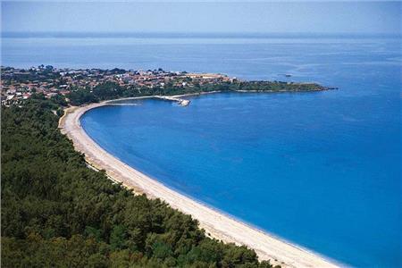 Jonska Obala Grčka, Jonska Obala hoteli, Jonska Obala Grčka, Jonska Obala - Preveza, Sivota