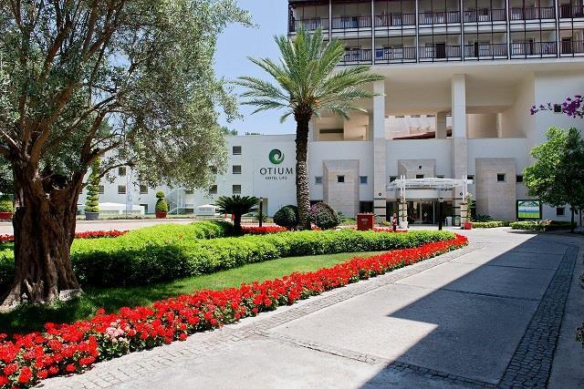 SEVEN SEAS HOTEL LIFE - KEMER, TURSKA