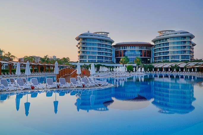 BAIA - LARA, TURSKA