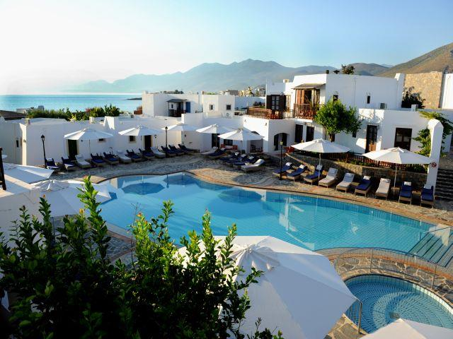 CRETA MARIS BEACH RESORT - HERSONISOS - HERAKLION - KRIT
