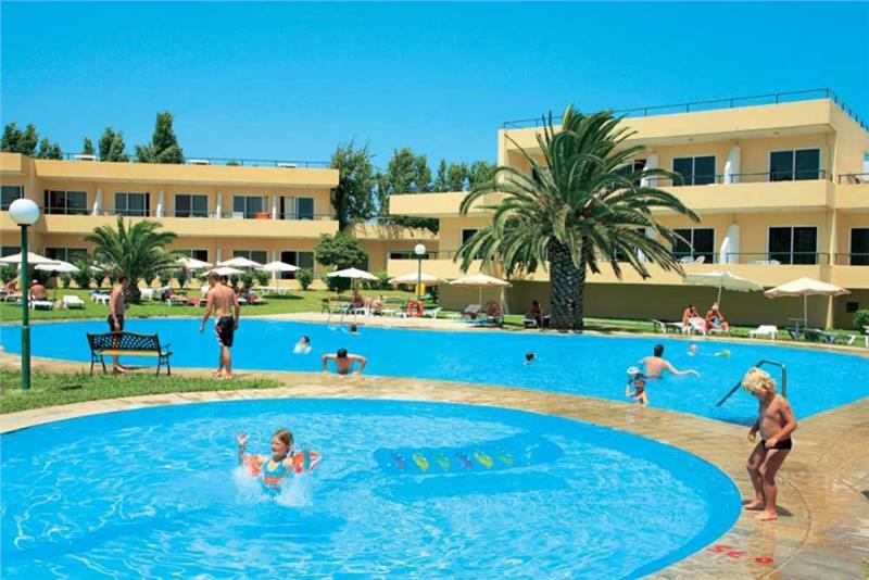 PRINCESS FLORA HOTEL - KALITHEA