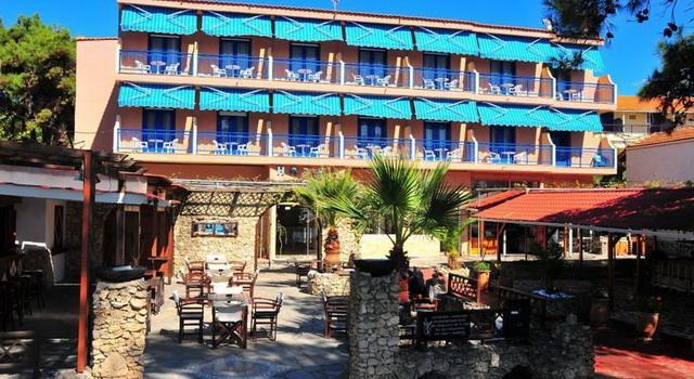KAPAHI BEACH HOTEL - PEFKARI