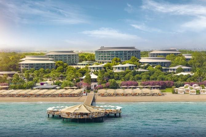 CALISTA LUXURY RESORT - BELEK, ANTALIJA, TURSKA