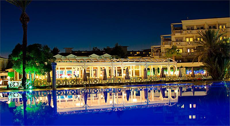 CESARS TEMPLE DE LUXE - BELEK, TURSKA
