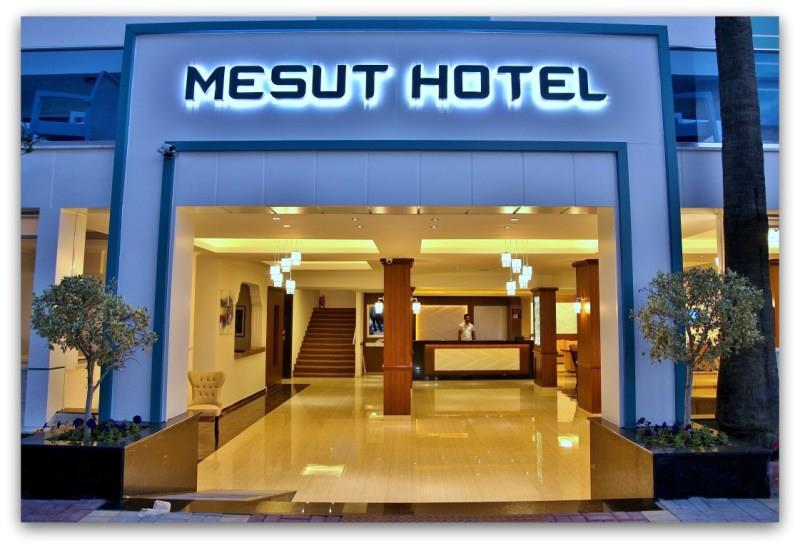 MESUT - ALANJA, TURSKA