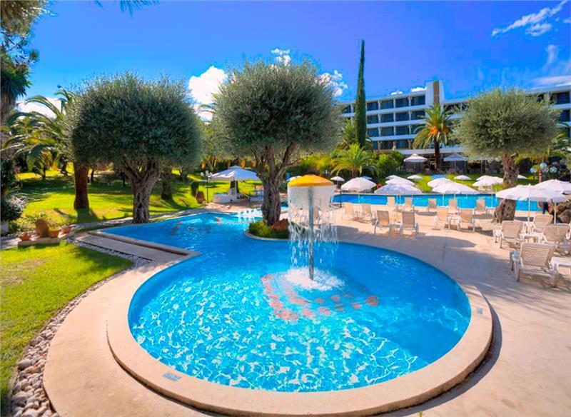 IONIAN PARK HOTEL - GOUVIA - KRF