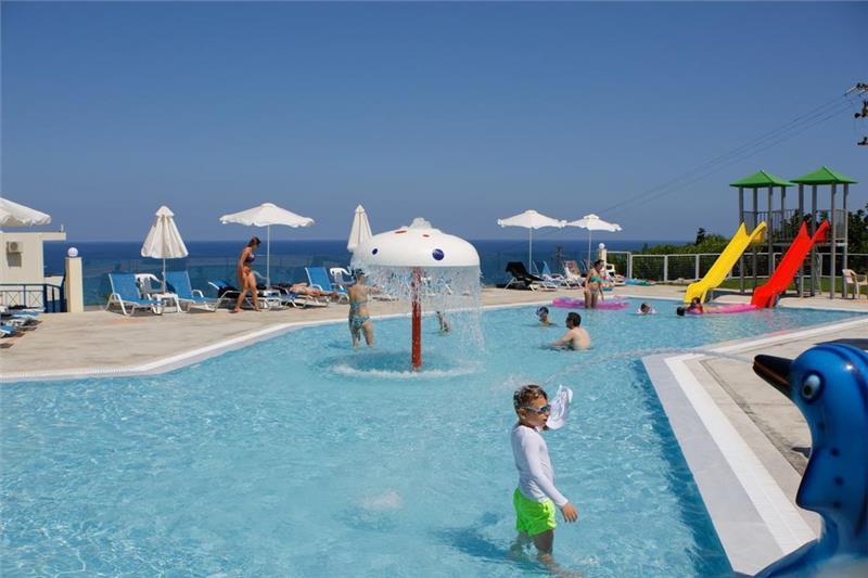 RETHYMNO MARE HOTEL & WATERPARK - SKALETA, RETİMNO - KRIT