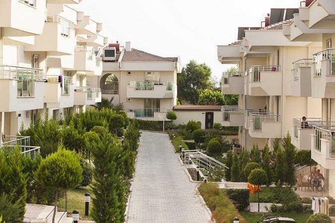 DREAM FAMILY CLUB - SIDE, TURSKA