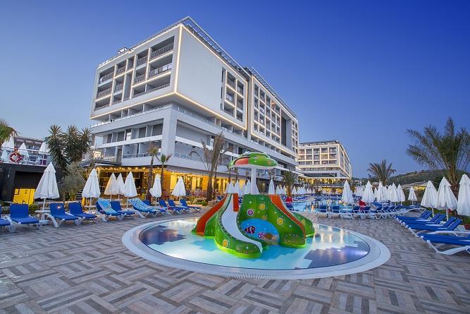 NUMA BAY EXCLUSIVE - ALANJA, TURSKA