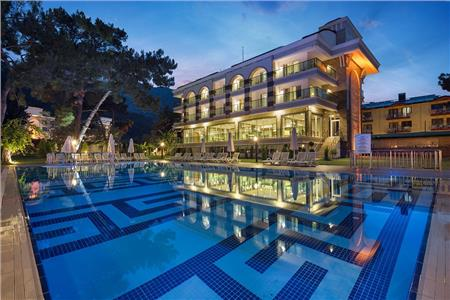Dvoje dece gratis u Turskoj, hoteli 5* all inclusive, Turska leto 2019
