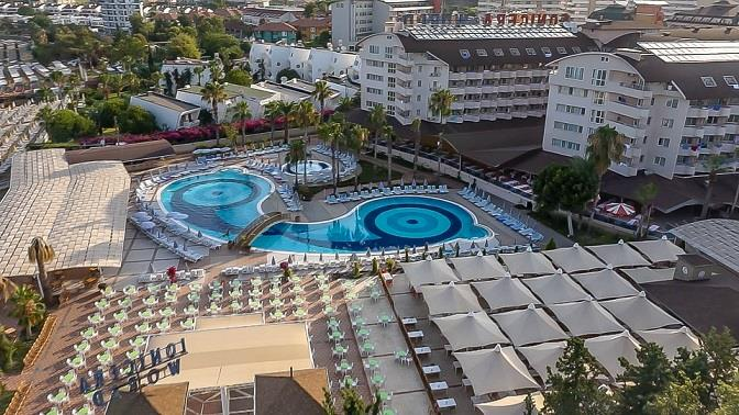 LONICERA WORLD - ALANJA, TURSKA