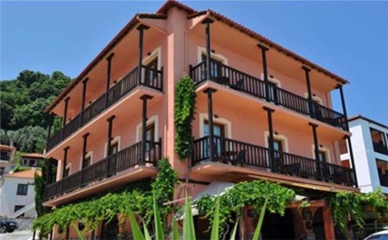 KELLY HOTEL - AGIOS IOANNIS, VOLOS