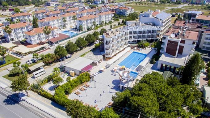 OZ - SIDE, TURSKA