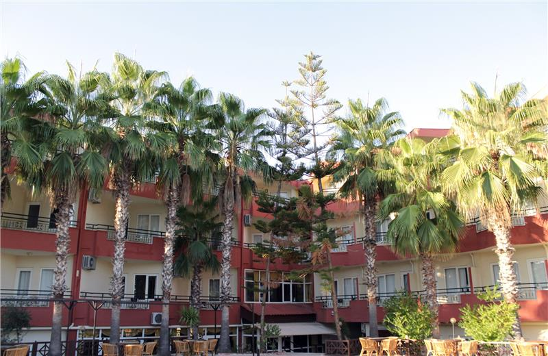 SEMORIS - SIDE, TURSKA