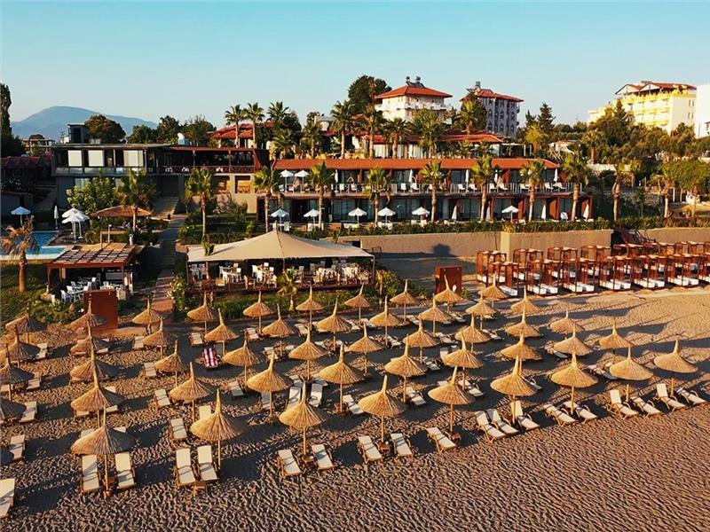 ADORA CALMA BEACH - SIDE, TURSKA