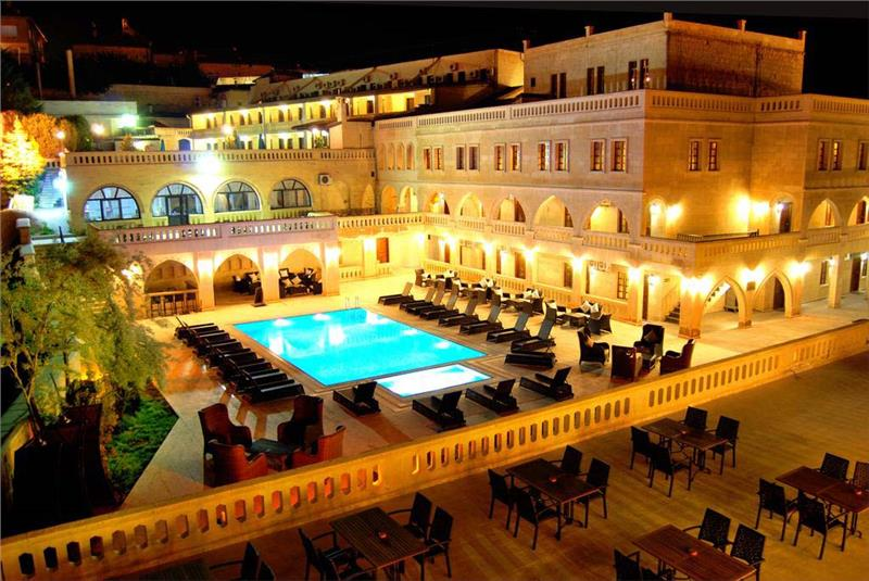 DILEK KAYA HOTEL - CAPPADOCIA