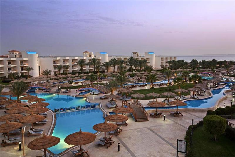 LONG BEACH RESORT - HURGHADA, EGIPAT