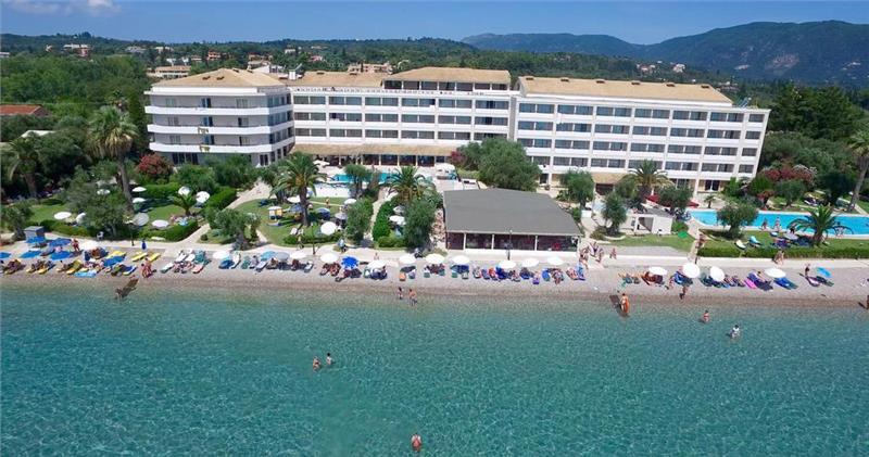 ELEA BEACH HOTEL - DASSIA, KRF