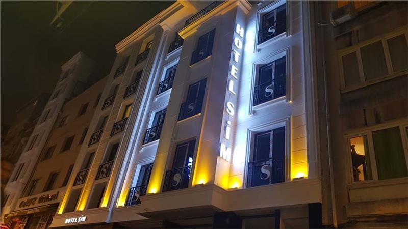 SIM HOTEL - LALELİ, İSTANBUL