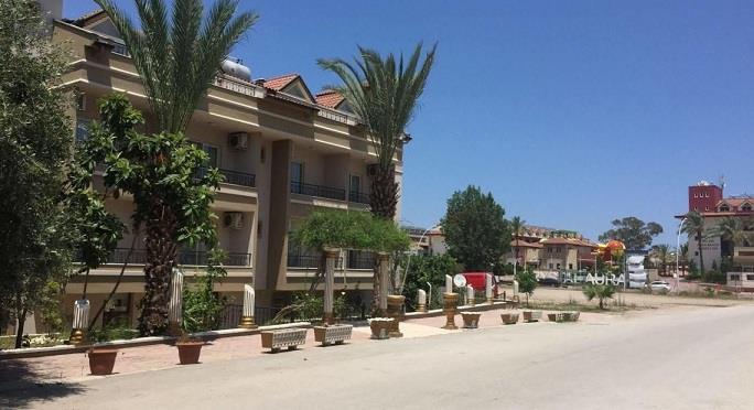 ELAMIR PARK - KEMER, TURSKA