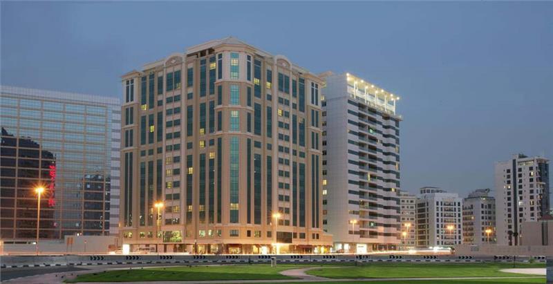 ELITE BYBLOS HOTEL - AL BARSHA, DUBAI