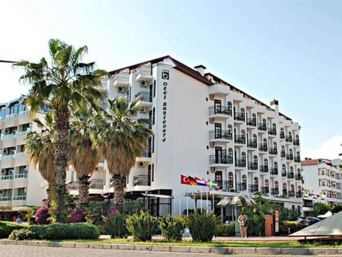 BOULEVARD - ALANJA, TURSKA