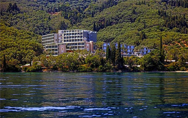 KAIRABA MYTHOS HOTEL & SPA - BOUKARI - KRF
