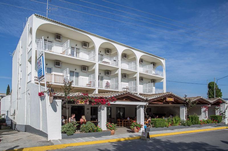 POPI STAR HOTEL - GOUVIA - KRF